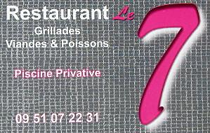 le_7_restaurant_karaoke_la_grande_motte